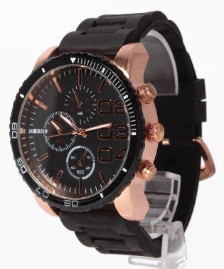 【SORRISO】腕時計 SRF4 メンズ腕時計
