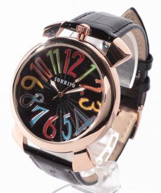 【SORRISO】腕時計 SRF9L メンズ腕時計
