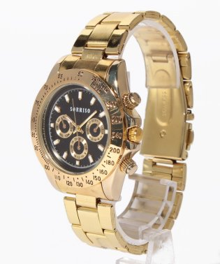 【SORRISO】腕時計 SRHI10 メンズ腕時計