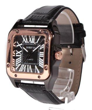 【SORRISO】腕時計 SRHI9 メンズ腕時計