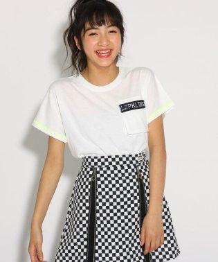 ドルマンポケ Tシャツ