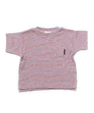 マルチモクBDフライスBIGポケ S/S Tシャツ