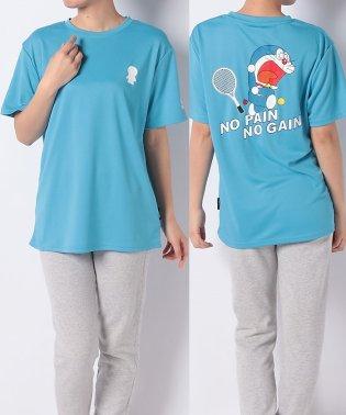 エスエーギア/ドラえもんテニスTシャツ