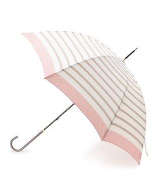 リムカラーボーダー長傘