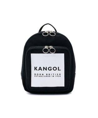 カンゴール リュックサック KANGOL Happy 250-4935