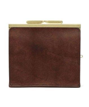 財布 がま口財布 コンパクト PUEBLO プエブロ ショートウォレット ギャルソン BOX型小銭入れ SOW&SEW ソウアンドソウ PB-GM02