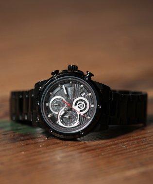 〈CADISEN/カディセン〉クロノグラフ 日付カレンダー C9063 腕時計