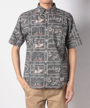 McGプリントシャツ