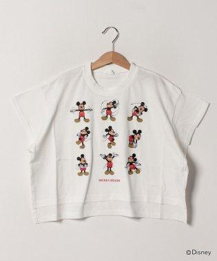 ミッキーマウス超ビッグTシャツ