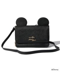 【Disney】SilhouetteWallet Bag