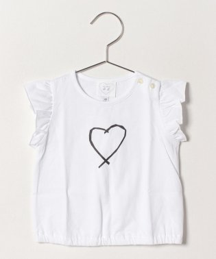 SAE0 L TS サラエボハートTシャツ