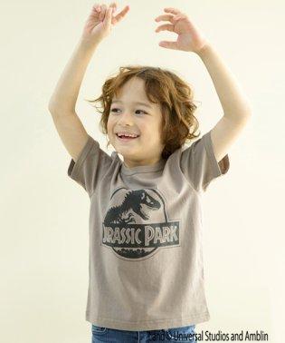 ジュラシックパーク半袖Tシャツ