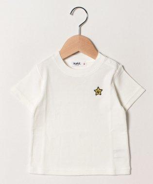 キラッキーワンポイントSSTシャツ