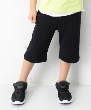 【新改良】6分丈パンツ 男の子 女の子