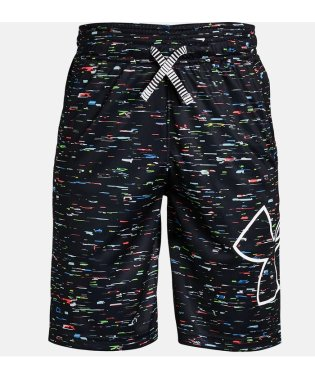 アンダーアーマー/キッズ/19S UA RENEGADE 2.0 PRINTED SHORT