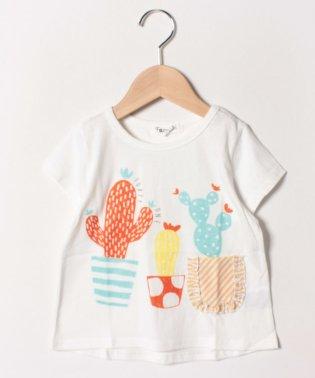 サボテンPT Tシャツ