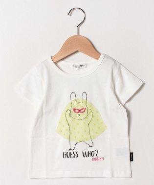 だ~れだ?Tシャツ