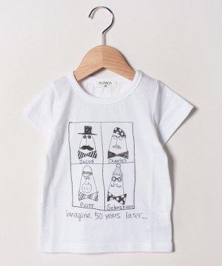 パペッツTシャツ