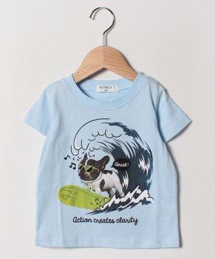 サーフドッグ半袖Tシャツ