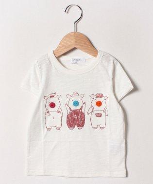 3匹のこぶたTシャツ