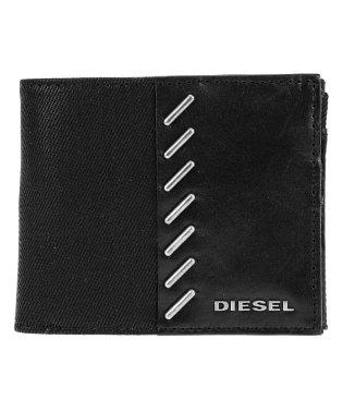 DIESEL X04350 PR559 二つ折り財布