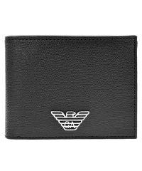 EMPORIO ARMANI Y4R165 YLA0E 二つ折り財布