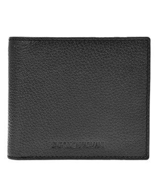 EMPORIO ARMANI Y4R167YDS4E 二つ折り財布