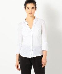 サイドパネルシャツ WUA3042