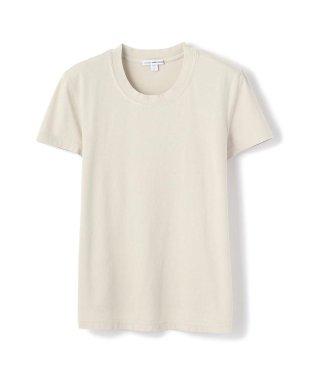 ベーシック クルーネックTシャツ WLJ3114
