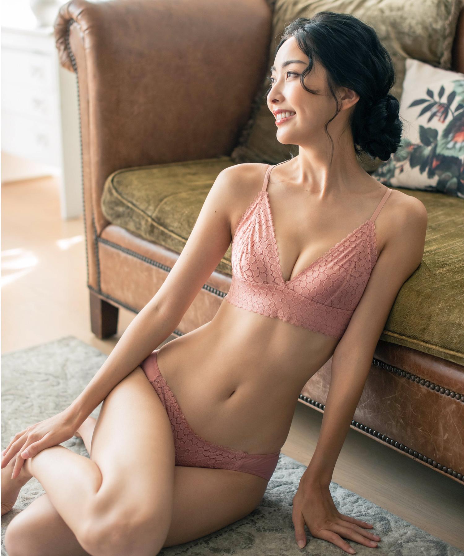 Sylvia シルビア ブラレットセット S-XLサイズ