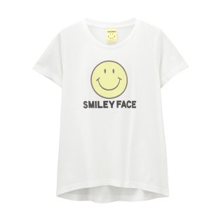 スマイリーTシャツ 88739KM