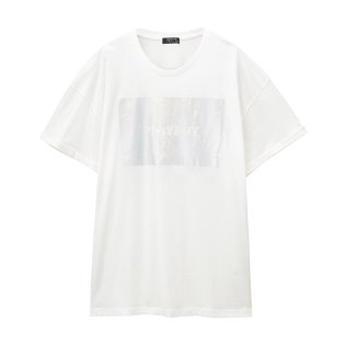 ボックスロゴプリントTシャツ 88743KM