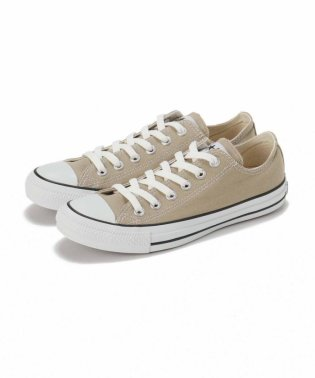 《追加3》CONVERSE CANVAS ALL STAR COLORS OXスニーカー◆