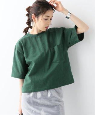 【CAMBER/キャンバー】CUT OFF TEE:Tシャツ