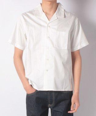 【WAREHOUSE】オープンカラーSSシャツ