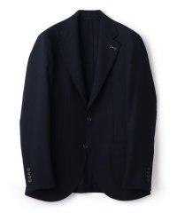 SHIPS DRESS: ライト テクニカル ブレザー ジャケット(ネイビー)