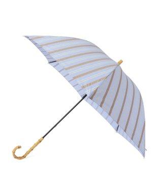 マルチストライプ晴雨傘