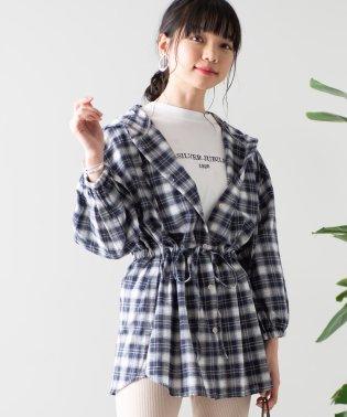 ドロストフードBIGシャツ(7)
