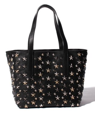 【JIMMY CHOO】Star Studs トートバッグ