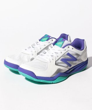【newbalance】WC190WP1