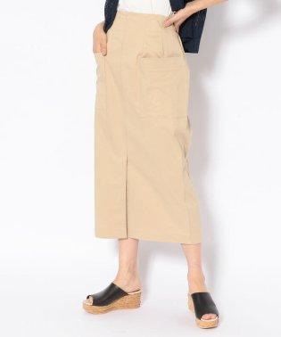 SUGAR ROSE/シュガーローズ/センターベンツスリットタイトスカート