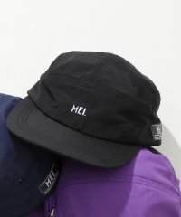 【GO OUT7月号掲載】MEI(メイ)別注チビロゴジェットキャップ