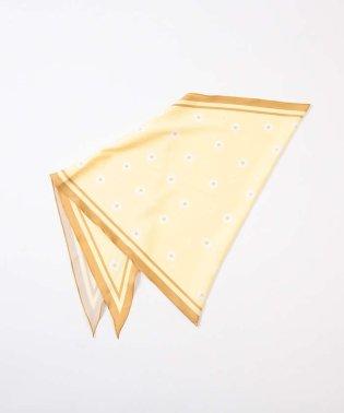 ★キャセリーニ/パターンスカーフ