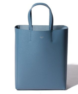 【CELINE】2WAYトートバッグ/SMALL CABAS【SLATE BLUE】