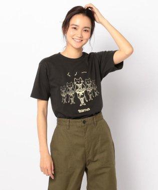 KUNOICHI TAMA Tシャツ