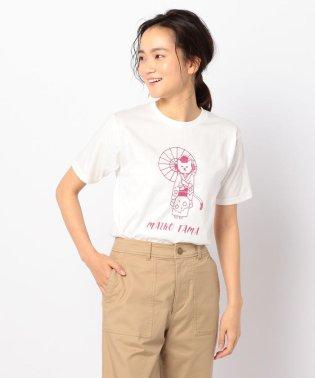 MAIKO TAMA Tシャツ