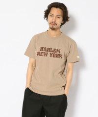 【直営店舗限定】T-SHIRT HARLEM NEWYORK/Tシャツ ハーレム