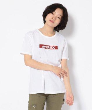 #ジェルプリントロゴティーシャツ/ Gel Print LOGO T-SHIRT