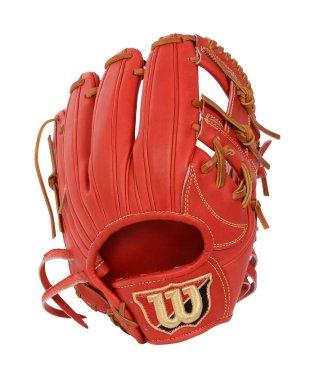 ウィルソン/硬式用 W/S DUAL 内野手用 D6H 22