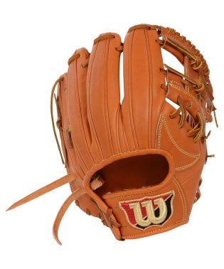 ウィルソン/硬式用 W/S DUAL 内野手用 D6H 83